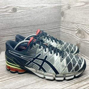 ASICS Gel Kinsei 5 running shoe men's size 10